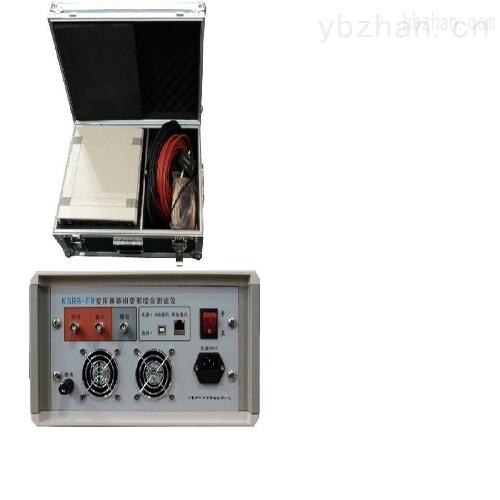 变压器绕组变形测试仪大量现货