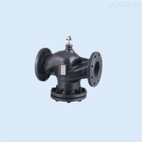 VVF47.65西门子冷水比例调节阀
