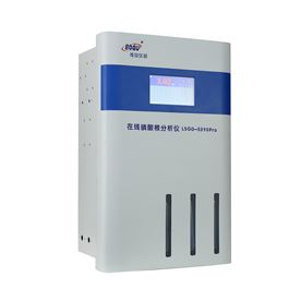 GSGG-5089ProSiO3(2-)硅酸根监测仪2通道