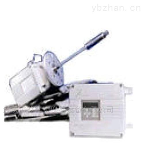 燃烧气体分析仪
