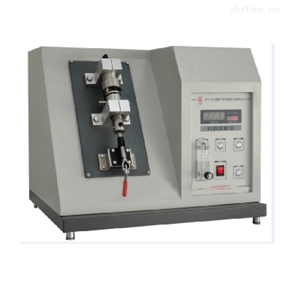 纺织气体交换压力差测试仪