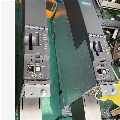 修复解决西门子840DSL系统控制器NCU显示2