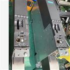 修好解决西门子840DSL系统NCU指示灯全亮