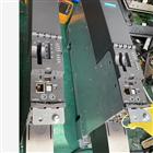 当天解决西门子840DSL系统NCU出现数字1/0/8
