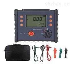 高压数字式绝缘电阻测试仪