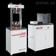 YAW4305微机控制电液伺服压力试验机