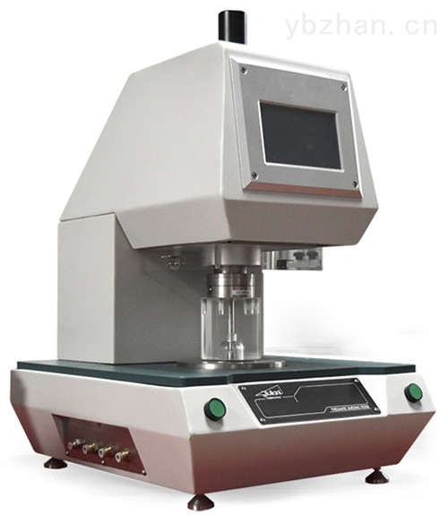 气压式胀破强度检测测试仪