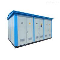CL-YBM1-12/0.4預裝式變電站