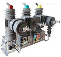 CLW32-12戶外高壓真空斷路器