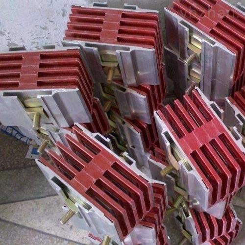 母线槽连接器加工