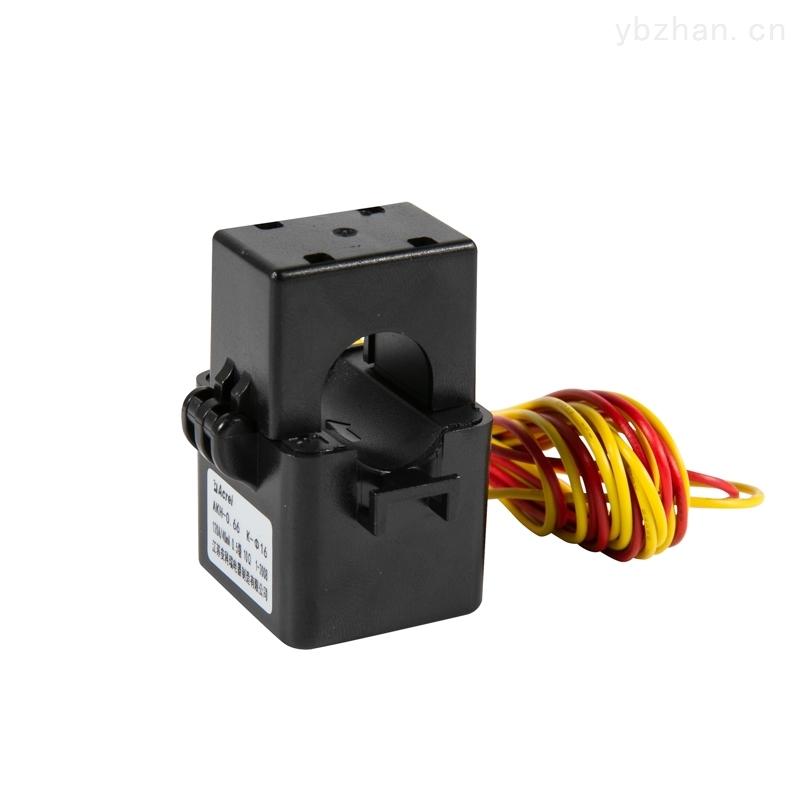 小电流互感器开口式输出40mA