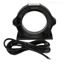 AKH-0.66/L-K-80改造项目用不断电安装开口式漏电流互感器