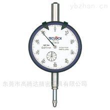 日本TECLCOK得乐 百分表0.01mm