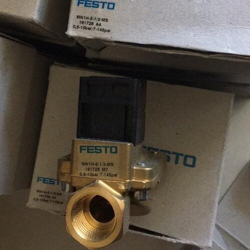 533342电磁阀,FESTO信息介绍