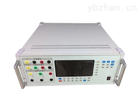 MEY6080E多功能电测仪表检定装置