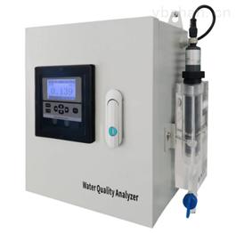 W501在线余氯/二氧化氯分析仪用于医院废水