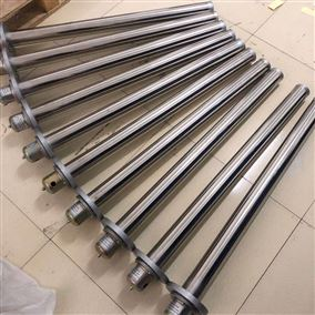 SRY2、SRY4型管状电加热器