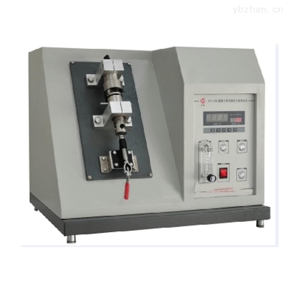 纺织气体交换压力差试验检测仪