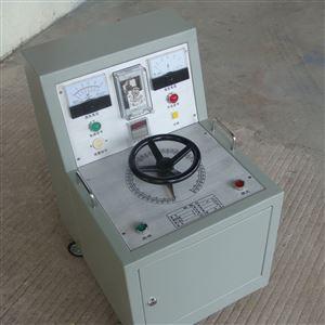 试验变压器控制箱现货直发,低价销售