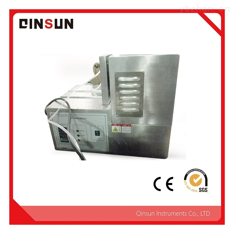 织物热防护(辐射)性能测试仪/辐射热试验仪