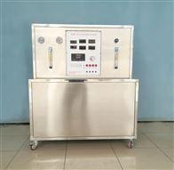 JY-Z007B制冷压缩机性能实验台