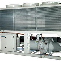 工业式水冷式冷水机