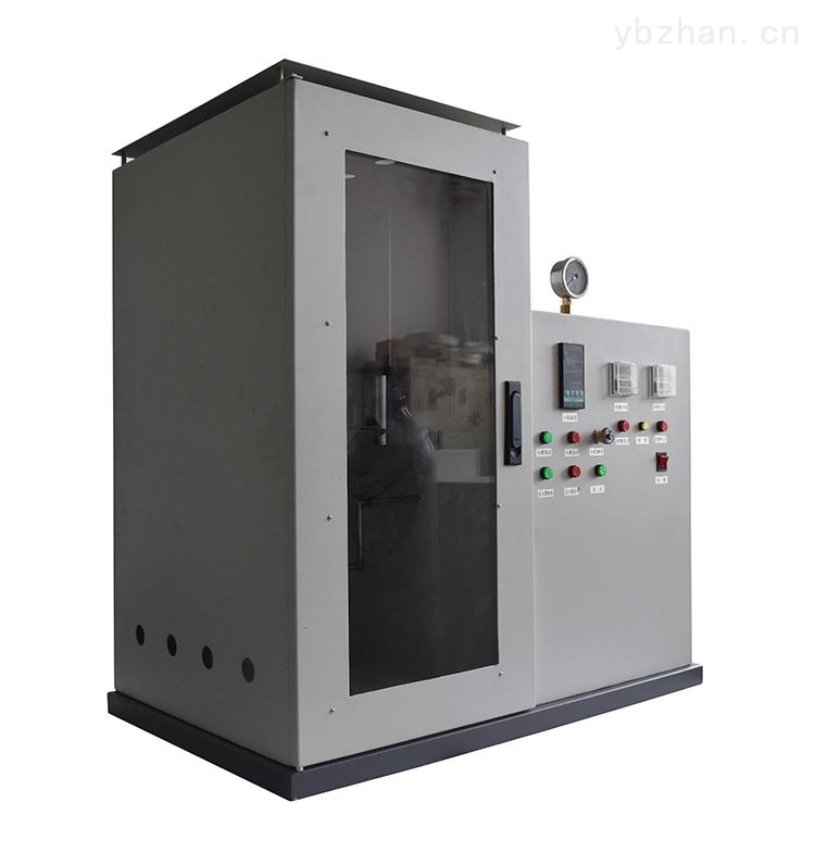 纺织面料燃烧测试仪