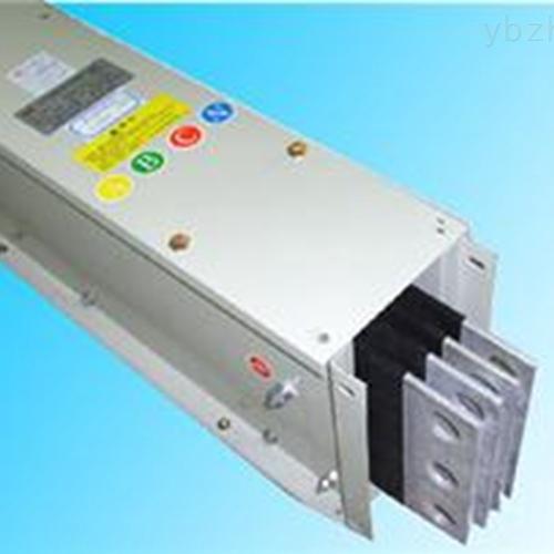 空气型母线槽程控