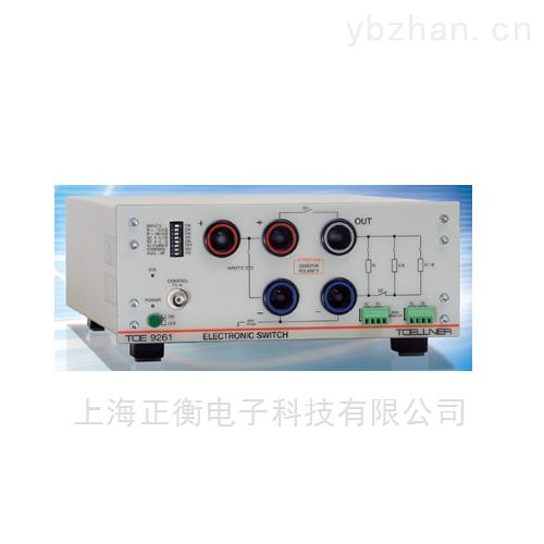 TOE 9261-50/100微秒级高速电子开关