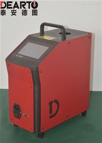 智能中高温便携干体炉DT