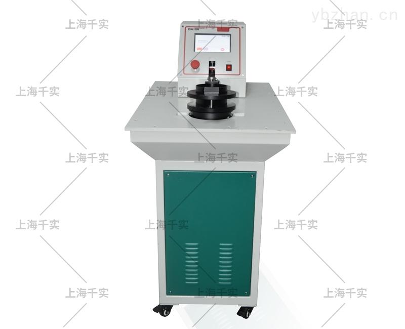 面料试验检测透气性测试仪