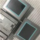 修好程序在西门子MP277屏进不去系统死机