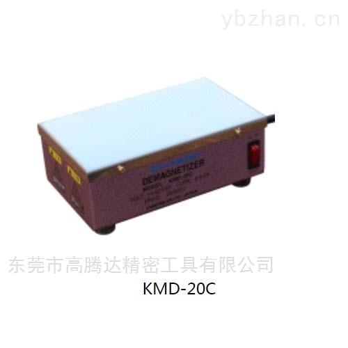 日本KANETEC强力牌KMD脱磁器消磁机
