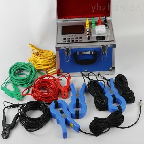 智能电容电感测试仪