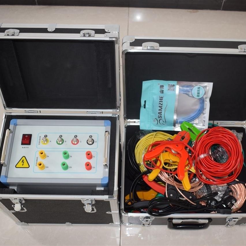 JY变压器全新绕组变形测试仪