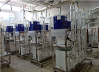 JYJS-47型臭氧脱色实验装置