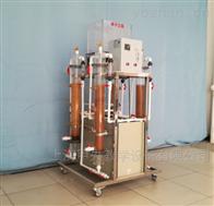 JY-G224离子交换设备(4组实验)