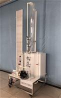JY-J196过滤与反冲洗实验设备
