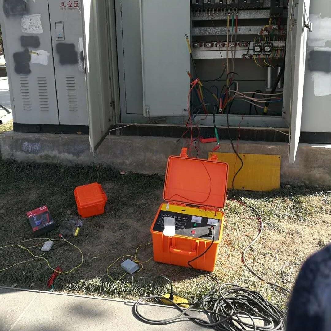 电缆故障测试仪精确