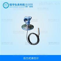 壓力式液位計專業生產商