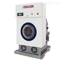 全自动多溶剂干洗机