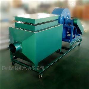 循环空气电加热器