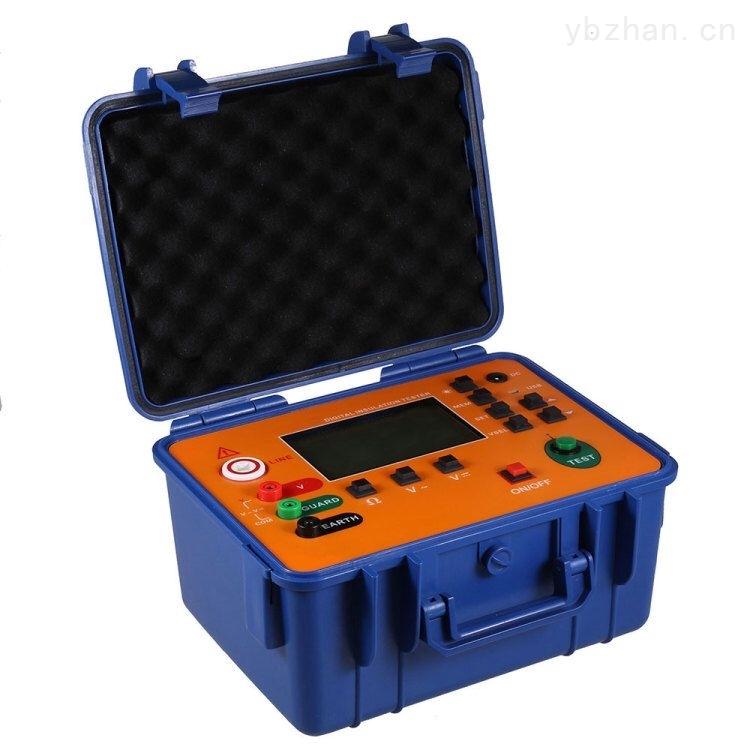 厂家供应全新绝缘电阻测试仪