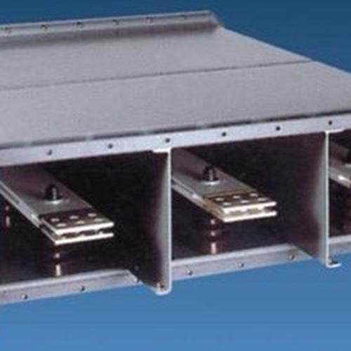 3000A高压隔相母线槽