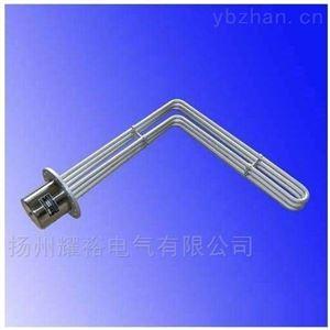 SRY5-220/5顶置角尺式电加热器直销