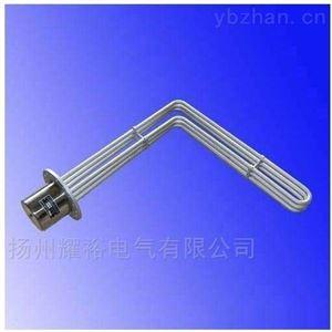 SRY5-220/4顶置角尺式电加热器热卖