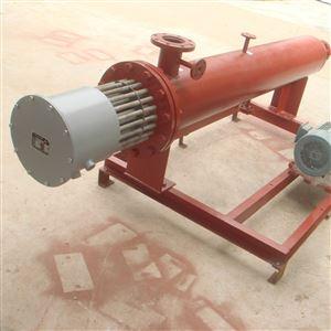 便携式导热油电加热器