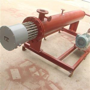 高品质导热油电加热器