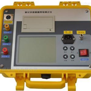 三相智能氧化锌避雷器在线测试仪