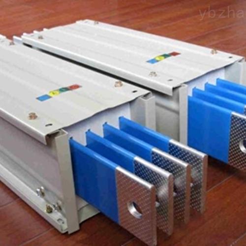 空气型母线槽厂家安装